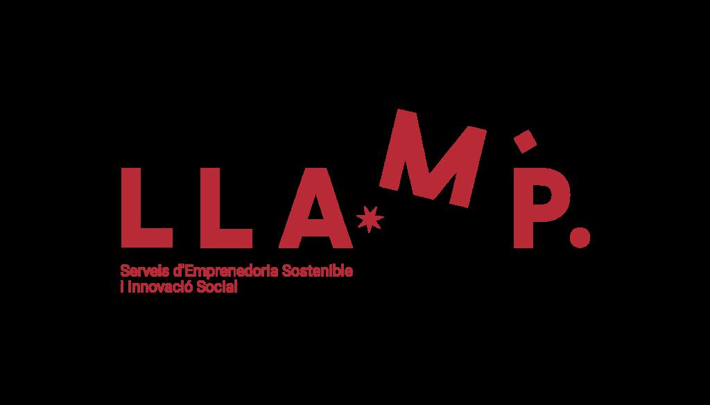 LLAMP, Serveis d'Emprenedoria Sostenible i Innovació Social